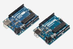 Arduino is an open source electronics platform based on easy-to-use hardware and software to implement projects like home automation systems to drones.