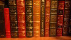 A Few More Books