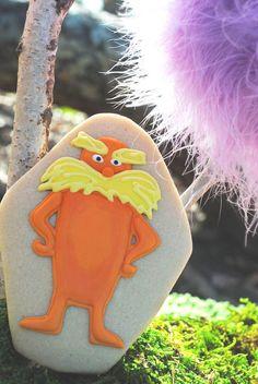 Dr. Seuss' Lorax Inspiration Party