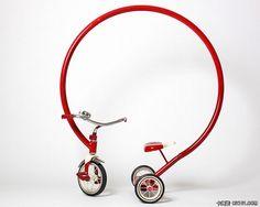 Exotic bike !!!