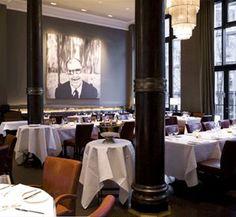 Die Bank Brasserie & Bar