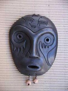 Máscaras norteñas