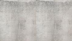 Concrete Wallpaper by Dutch designer Piet Boon for wall covering producer Nlxl. via design milk