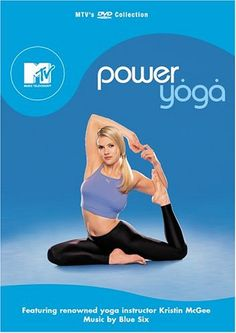 19 >>> MTV Power Yoga MTV http://www.amazon.com/dp/B00009YXBK/ref=cm_sw_r_pi_dp_3dszub023CBAP
