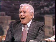Desi Arnaz Sr. | The Tonight Show Starring Johnny Carson (1976) - YouTube