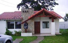 CONSTRUCCION DE CASAS CABAÑAS, PLANOS Y DISEÑOS - Casas en Venta - Andrés Ibáñez