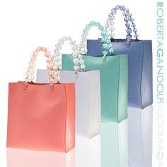 Roberta Gandolfi #bags collection