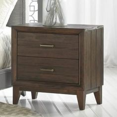 Orient Express Furniture Traditions 2 Drawer Nightstand - http://delanico.com/nightstands/orient-express-furniture-traditions-2-drawer-nightstand-588550237/