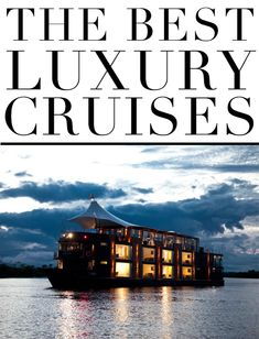 Luxury Cruises http://sulia.com/my_thoughts/b9c54e24-20dd-4bfa-b7a1-daccd3e03698/?source=pin&action=share&btn=big&form_factor=desktop
