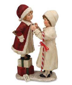 Bethany Lowe Santa Dress Up