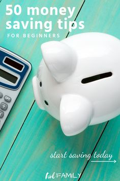 These are 50 of the best money saving tips to try today. These easy and practical tips are sure to put more money in your pockets so you can save funds for the things you really want! Best Money Saving Tips, Money Tips, Saving Money, Gentle Parenting, Parenting 101, Happy Family, Family Life, Healthy Kids, Healthy Recipes