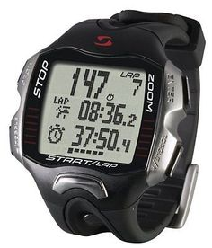 Heart Rate Monitors 177841: Sigma Sport Rc Move Running Computer, Black -> BUY IT NOW ONLY: $129.43 on eBay!