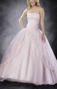 It is a cute pink ball gown sweet 16 dress which is quite sexy and girly style.Ball Gown Strapless Floor-length Quinceanera Dresses Style Code: 05681 USD$229 Shop now: http://www.outerinner.com/ball-gown-strapless-floor-length-quinceanera-dresses-pd-05681-15.html  #dress #pink #outerinner