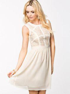 Priskys Dress - Soaked In Luxury - Klänningar - Kläder - Kvinna - Nelly.com
