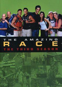 Amazing Race Season 3