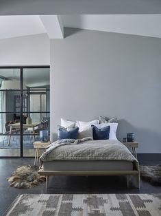 Alnes rammeseng 150x200 cm | Møbelringen Furniture, Home Decor, Handmade, Decoration Home, Hand Made, Room Decor, Home Furnishings, Craft, Arredamento