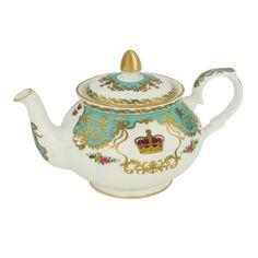 Historic Royal Palaces teapot - Historic Royal Palaces online gift shop