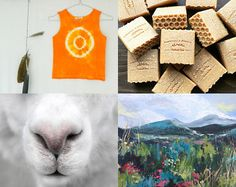 Scratch 'n Sniff by Jill Ffrench on Etsy--Pinned+with+TreasuryPin.com