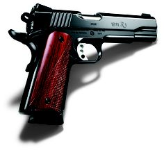 Remington Model 1911 R1 Carry