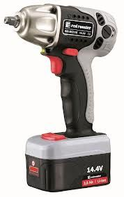 Electric Impact Wrench : They come in different dimensions, they have different duration of electric powered wire, they evaluate different in weight, shades, different power in the electric mortar and even prices.