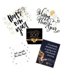 """Happy New Year Polyvore Friends🎉🎉🎈🎈"" by parnett ❤ liked on Polyvore featuring art"