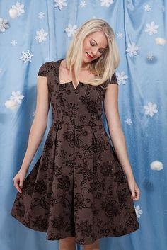 Faltenkleid von Bergluft auf DaWanda.com Etsy, Summer Dresses, Fashion, Dresses For Women, Moda, Summer Sundresses, La Mode, Fasion, Summer Clothes