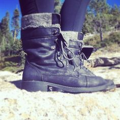 cute boots for winter