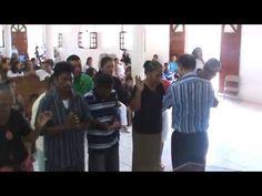 Ministración en Popoyoapa
