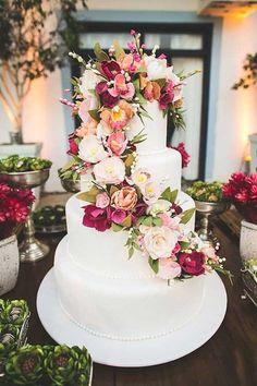 #bolos #casamento #decoracao