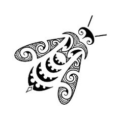 Google Image Result for http://www.tattootribes.com/multimedia/88/AIR-Maori-bee.jpg