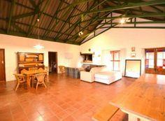 Indoor fire place / braai