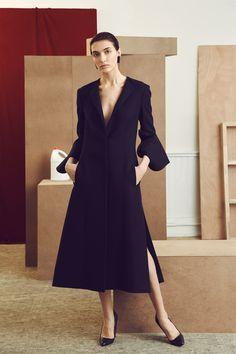 Protagonist Fall 2016 Ready-to-Wear Fashion Show