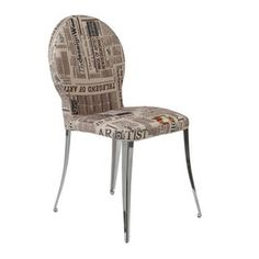 @Overstock - Give your home a new look with this attractive furniture set. This set features durable construction and an eye-catching finish.  http://www.overstock.com/Home-Garden/Farid-News-Fabric-Dining-Chairs-Set-of-2/7157575/product.html?CID=214117 $370.99