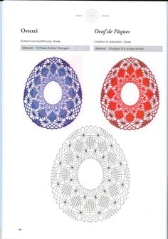 Albumiarkisto Folk Embroidery, Paper Embroidery, Bobbin Lace Patterns, Crochet Patterns, Bobbin Lacemaking, Lace Art, Picasa Web Albums, Easter Crochet, Point Lace