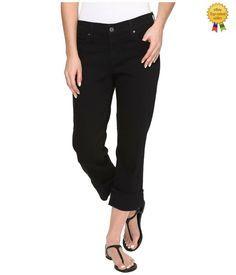 Levis Womens Mid Rise Capri Denim Stretch Cuffed size 31 33 NEW Blue Denim Jeans, Black Jeans, Business Casual Jeans, Capri, Levis, Zipper, Clothes For Women, Pants, How To Wear