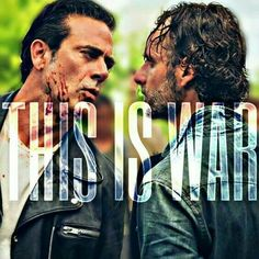 And Rick and his people WILL WIN!!!