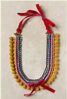 ... Frida Kahlo. Necklace from Anthropologie.