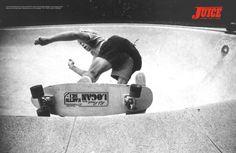 Craig Stecyk III Old School Skateboards e9ef426f74a