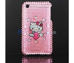 Love Hello Kitty BLING!