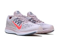 timeless design 912c5 c81b5 Nike Zoom Winflo 5 Running Shoe Particle Rose Pink Mesh, Footwear, Fabric,