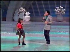 ▶ Jose jose con su hija, cancion piel de azucar, - YouTube