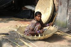 The Basket Weavers of Bandra Reclamation