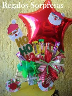 Birthday Candy, Candy Bouquet, Candy Wrappers, Xmas, Christmas Ornaments, Pink Candy, Gift Baskets, Diy And Crafts, Hello Kitty