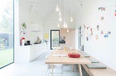 Una cocina nórdica | Énola