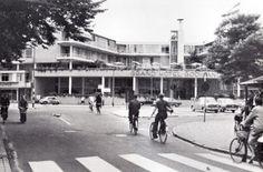 "Grand Hotel ""Gooiland"" - Hilversum."