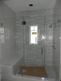 "frameless shower door - atmglass.com ""kings st, chappaqua, ny"""