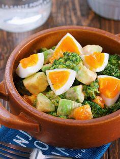超簡単♪『ブロッコリーとアボカドと卵のデリ風♡コブサラダ』 by Yuu 「写真がきれい」×「つくりやすい」×「美味しい」お料理と出会えるレシピサイト「Nadia | ナディア」プロの料理を無料で検索。実用的な節約簡単レシピからおもてなしレシピまで。有名レシピブロガーの料理動画も満載!お気に入りのレシピが保存できるSNS。