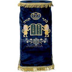 torah mantle | Sefer Torah Mantle 112