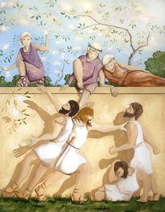 lotus eaters - Google Search