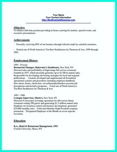 Catering Manager Resume Cool Perfect Construction Manager Resume To Get Approved Check